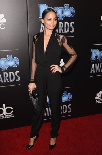 Nicole Richie bei den People-Awards