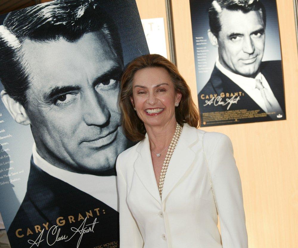 Cary Grant: Tochter veröffentlicht Memoiren