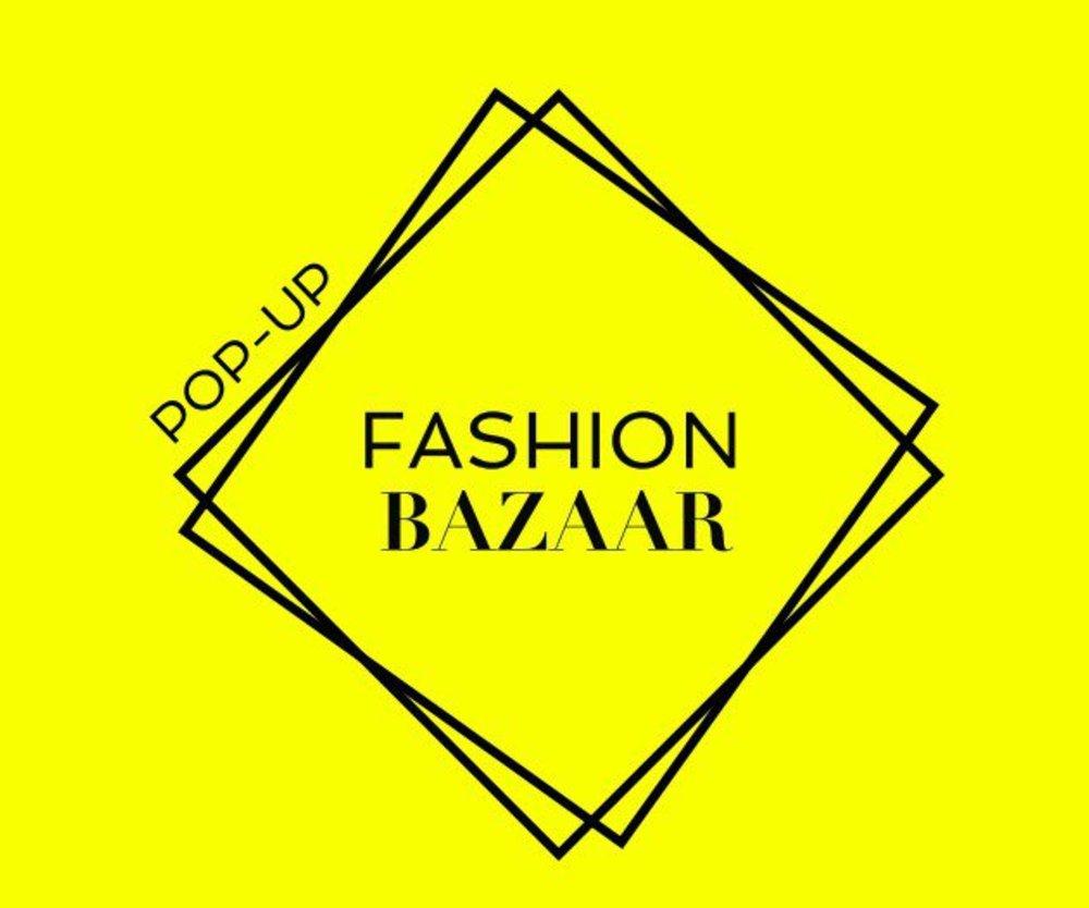 Pop-Up Fashion Bazaar in Düsseldorf