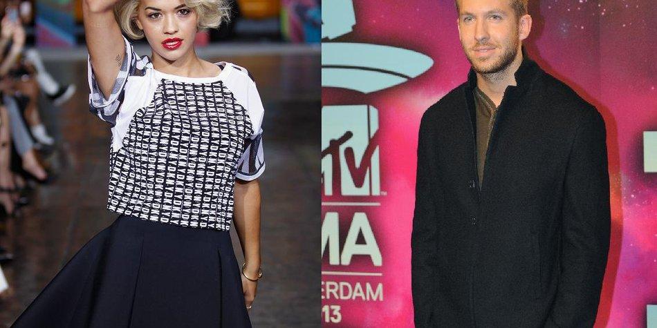 Rita Ora: Ist das der Grund für ihre Trennung von Calvin Harris?