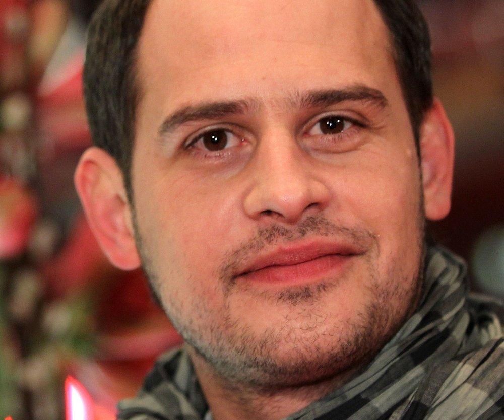 Moritz Bleibtreu dreht lieber Kinofilme