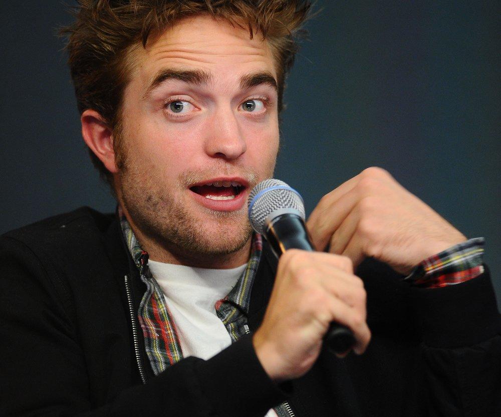 """Robert Pattinson: """"Twilight"""" war seine größte Herausforderung"""