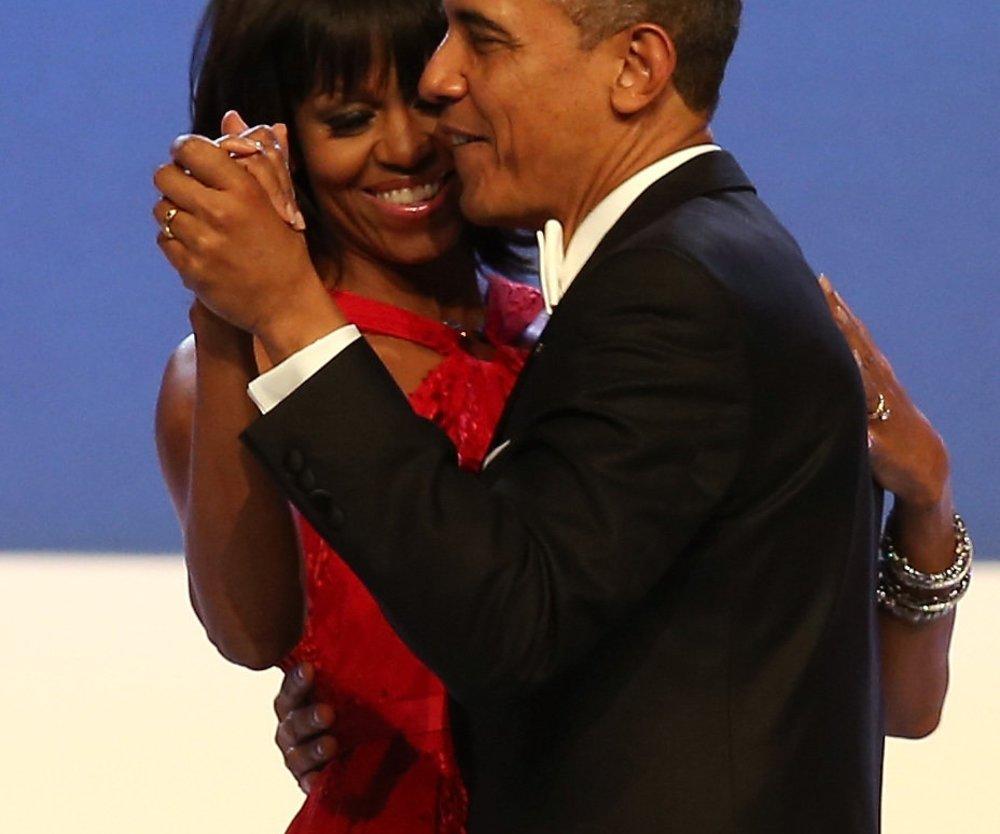 Barack Obama: Süße Geburtstagsgrüße von Michelle!