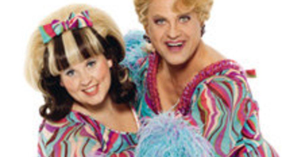 Hairspray: Das Musical vom Broadway jetzt in Köln