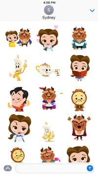 So süß sind die Disney-Sticker fürs iPhone