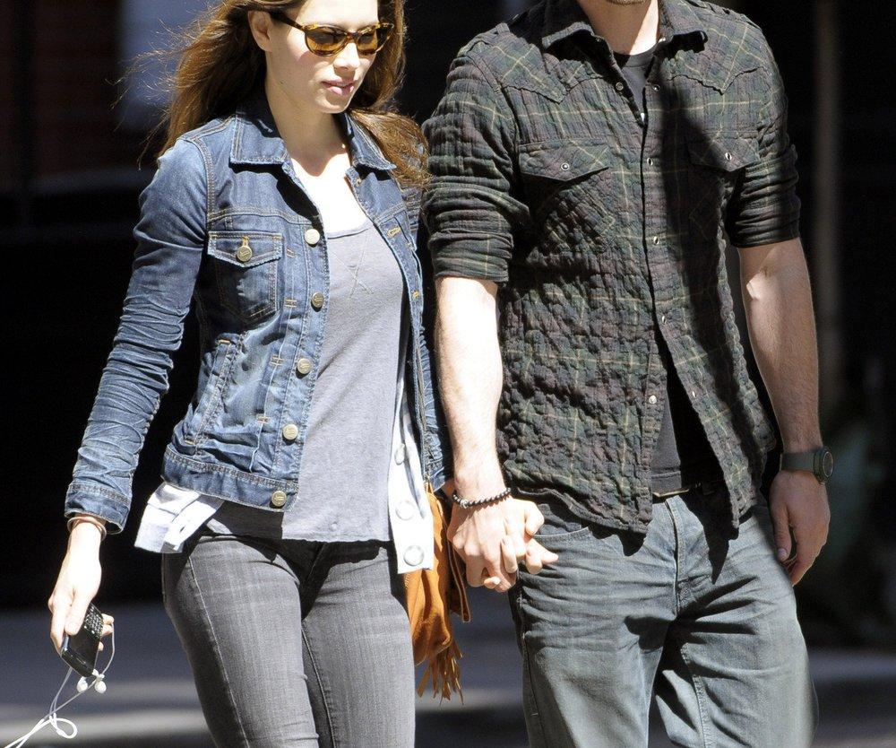 Justin Timberlake: Hat er Jessica Biel betrogen?