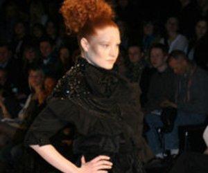 h.xan koca auf der Mercedes Benz Fashion Week Berlin