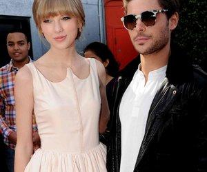 Taylor Swift und Zac Efron sind kein Paar