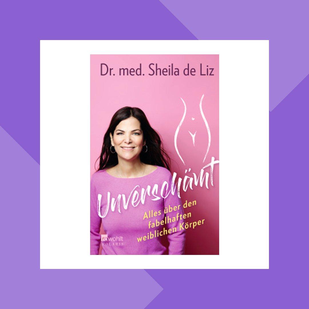 Sheila de Liz Unverschämt