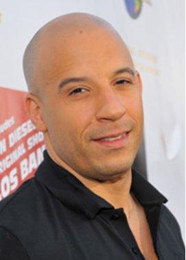 Vin Diesel: Schauspieler