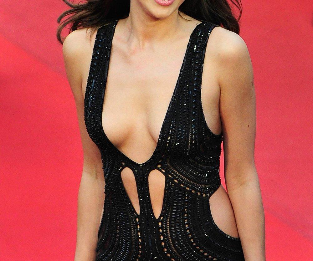 Irina Shayk startet Schauspielkarriere
