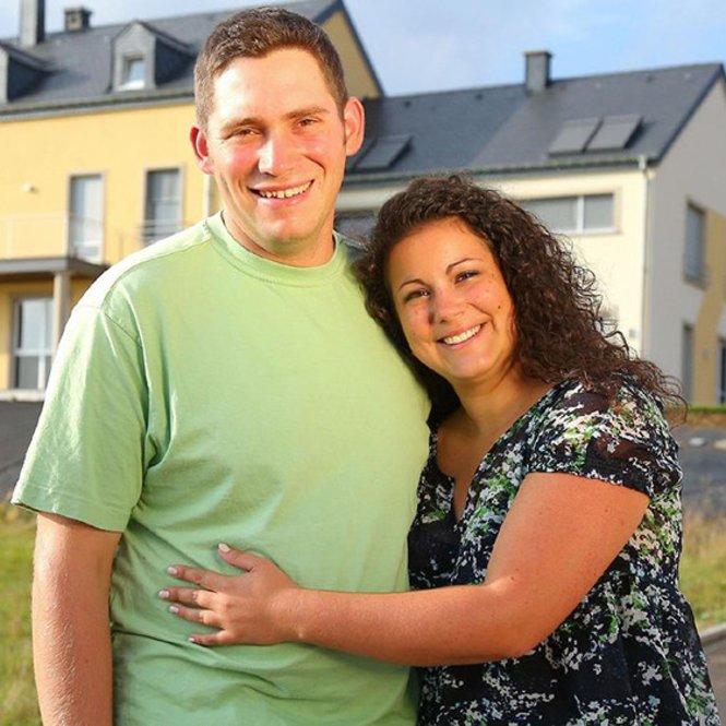 161028_EL News_Bauer sucht Frau Guy und Victoria_RTL