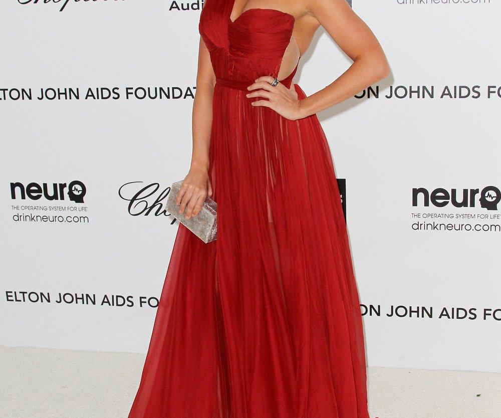 Ashley Tisdale: Ihr neuer Freund