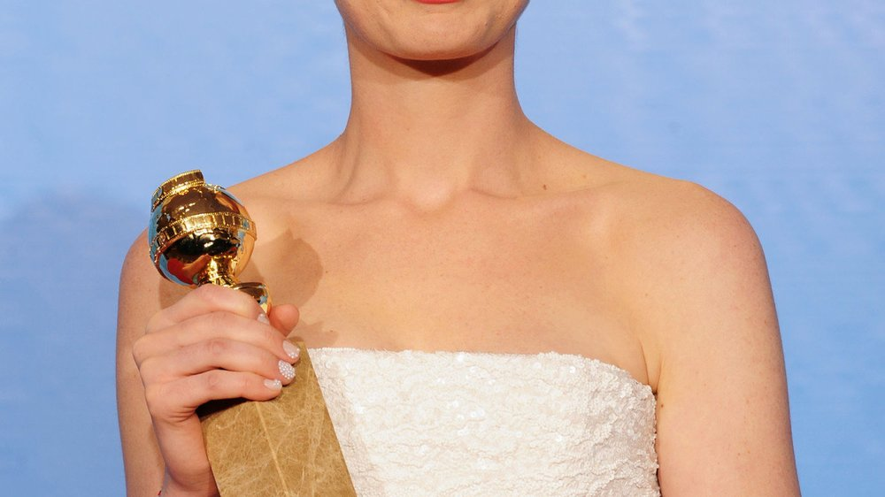 Golden Globes 2013: Hugh Jackman, Anne Hathaway und Christoph Waltz räumen ab!