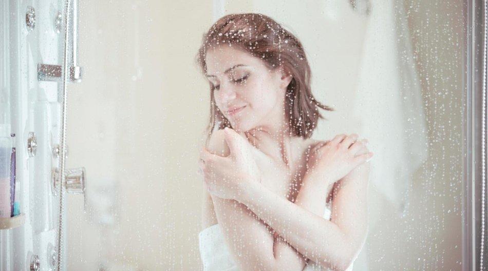 Duschgel ohne Parabene