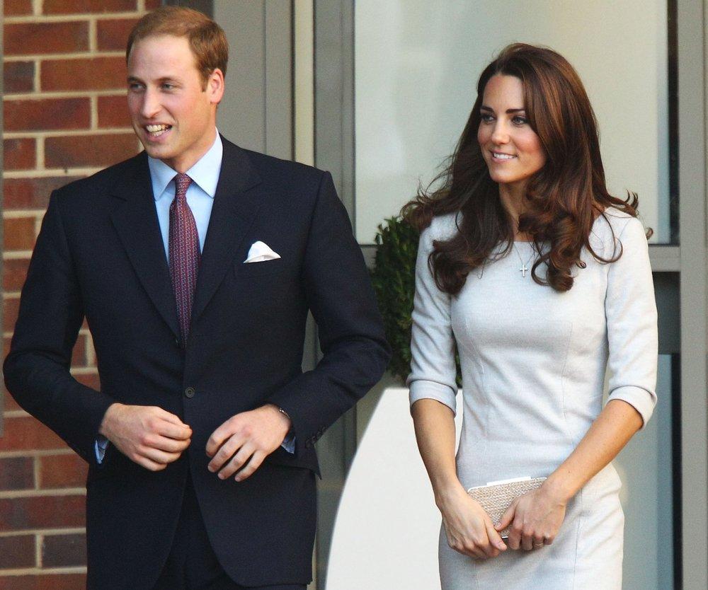 Kate Middleton bekommt haufenweise Fanpost