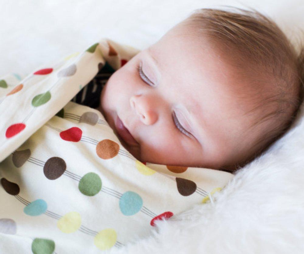 Baby pucken: Das solltest Du beachten