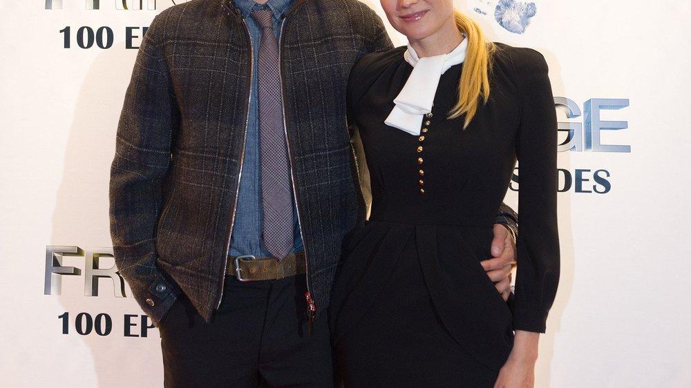 Diane Kruger will Kinder mit Joshua Jackson