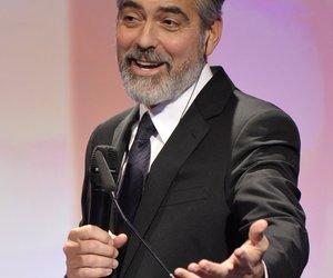 George Clooney: Turtelt er wieder mit seiner Ex?