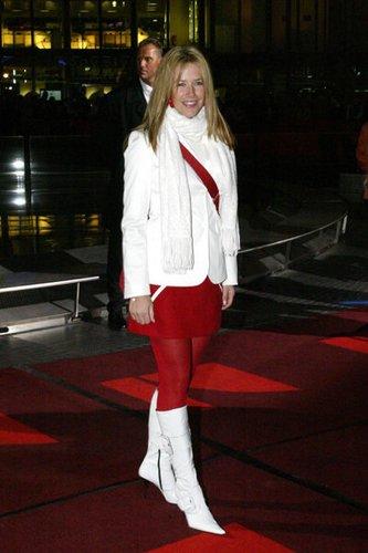 Alexandra Neldel: Erfolgreiche Schauspielerin