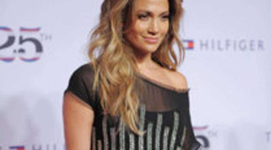 Jennifer Lopez: 12 Millionen Dollar für ihren Jurystuhl