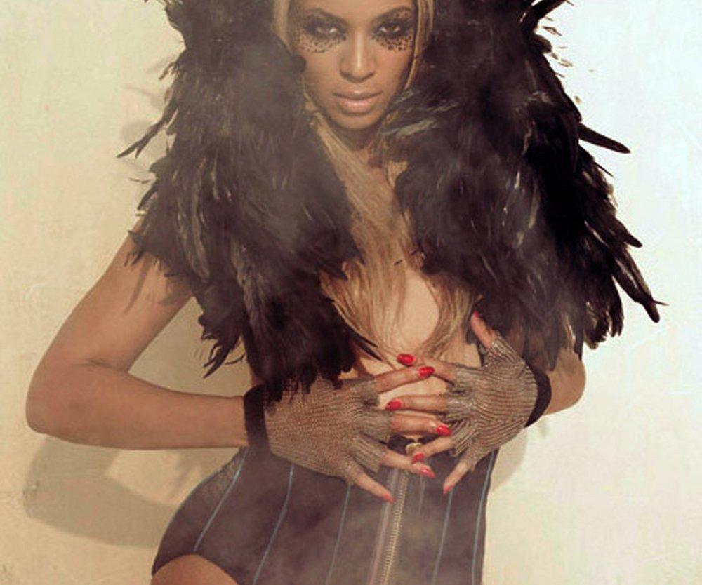 Beyoncé redet Klartext