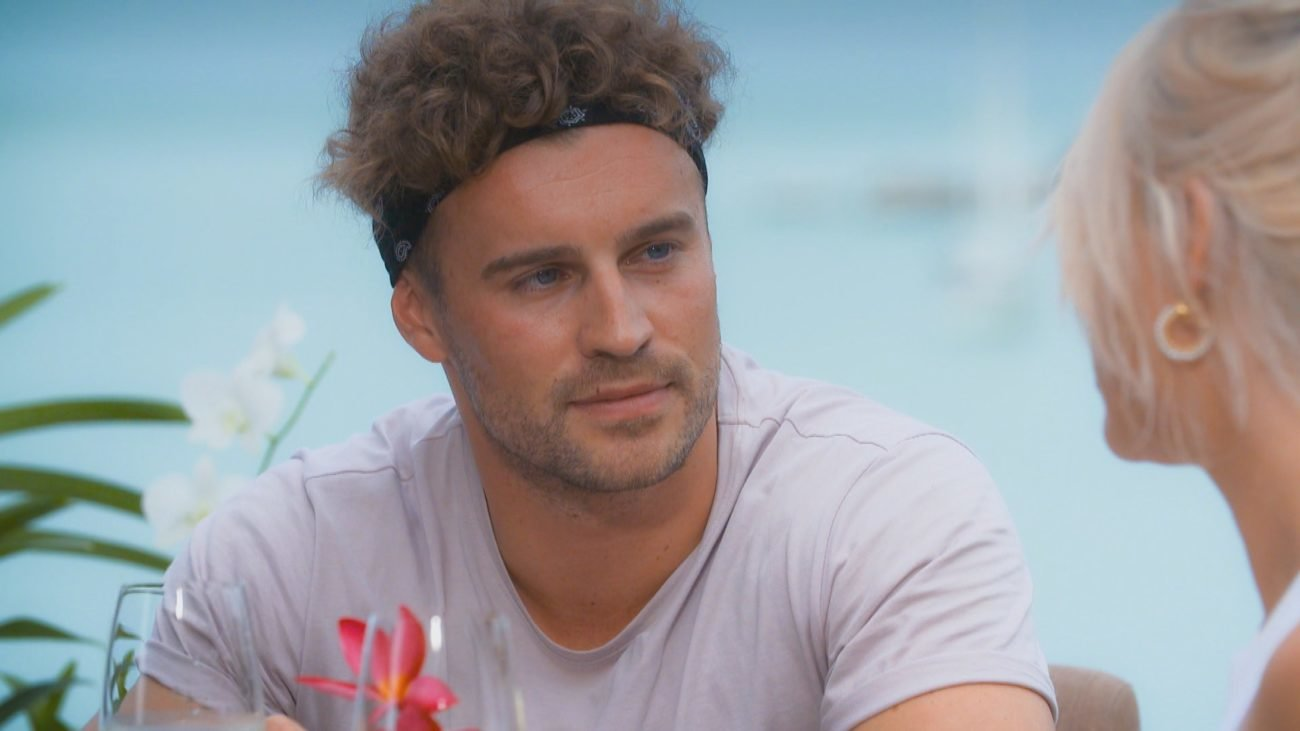 Bachelor in Paradise Alex
