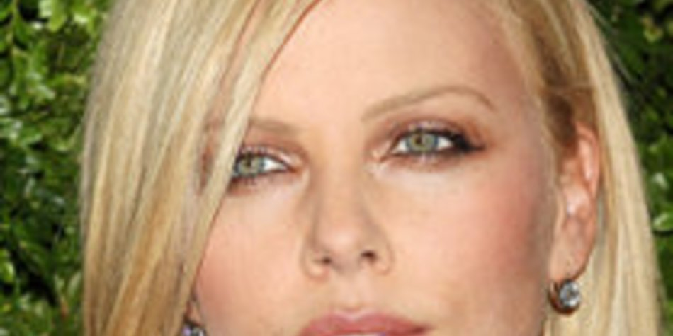 Charlize Theron plant Krimi-Serie
