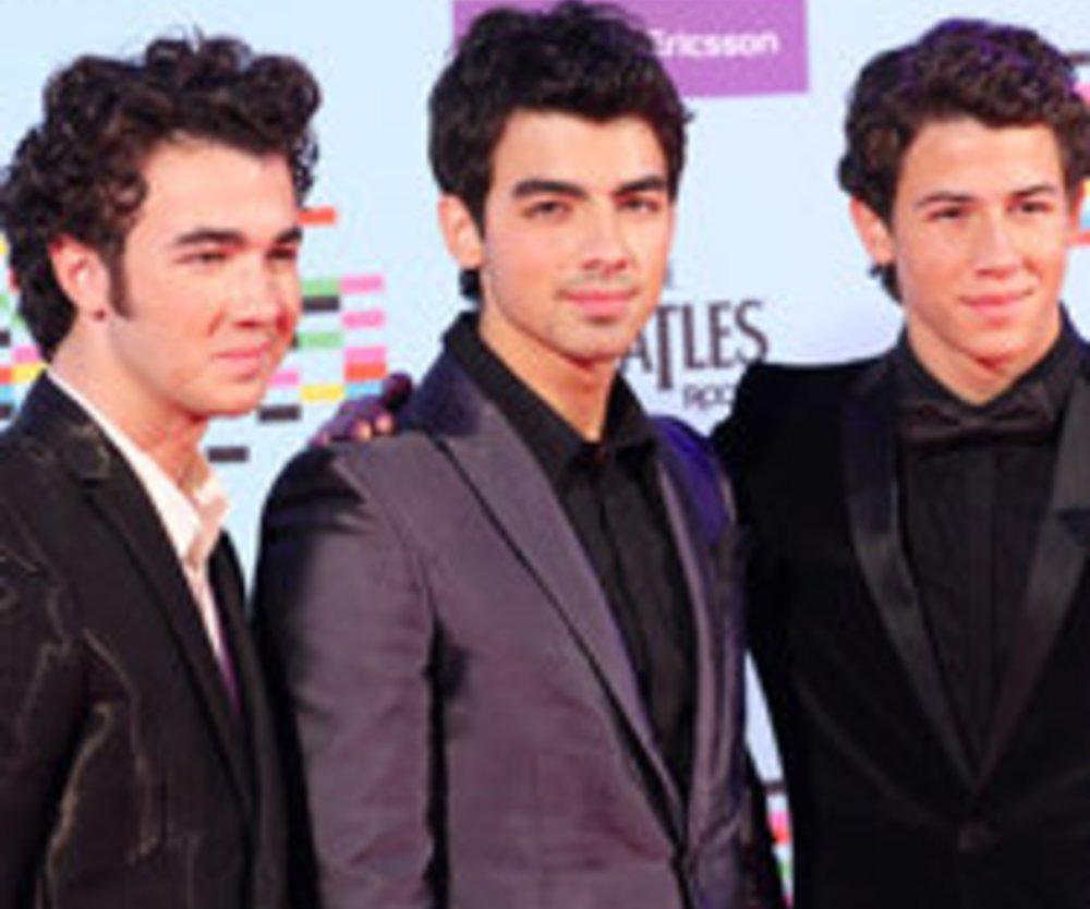Jonas Brothers müssen Konzert absagen
