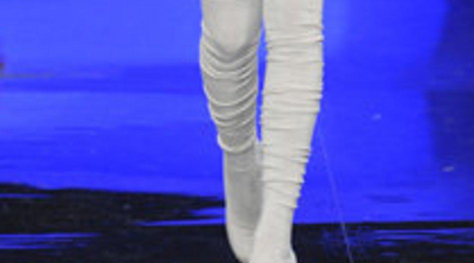 Zwei in Einem: Der Sockenschuh von Lacoste