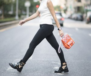Jogginghose stylen