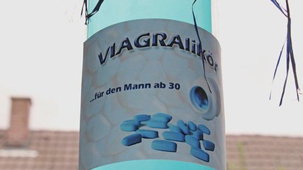 Viagralikör