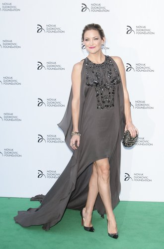 Kate Hudson beim Novak Djokovic Foundation Gala Dinner in London