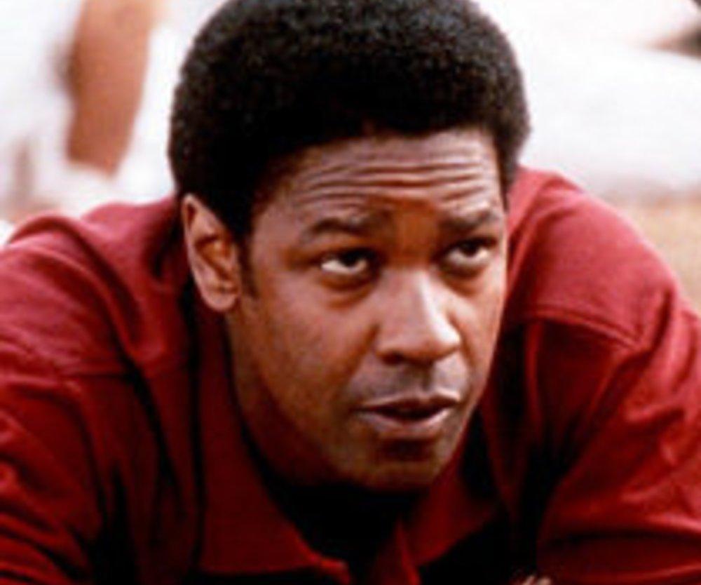 """Denzel Washington als Football-Coach in """"Gegen jede Regel""""!"""