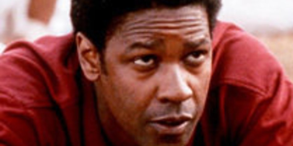 "Denzel Washington als Football-Coach in ""Gegen jede Regel""!"