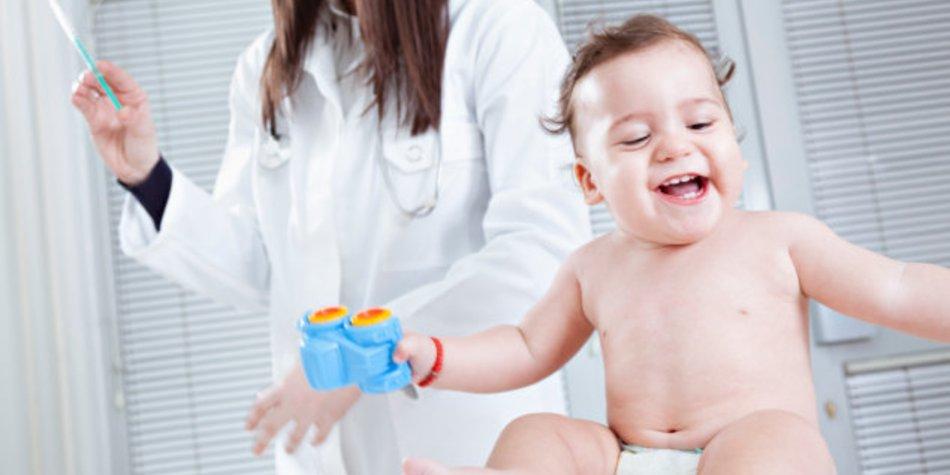 Impfen – Pro und Kontra
