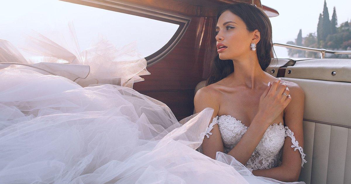 Welches Brautkleid passt perfekt zu dir? | desired.de