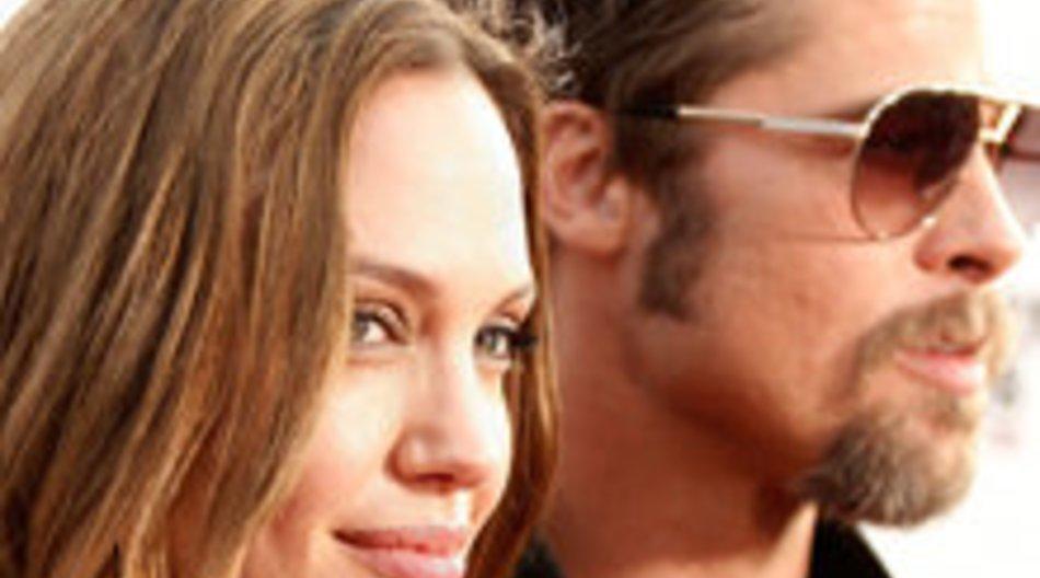 Brad Pitt und Angelina Jolie: Anwälte schon eingeschaltet?