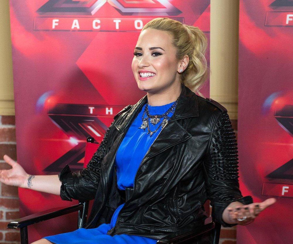 Demi Lovato: Macht sie jetzt Schluss mit X Factor?