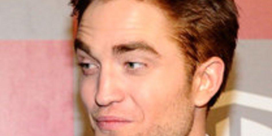 Robert Pattinson will Hund adoptieren