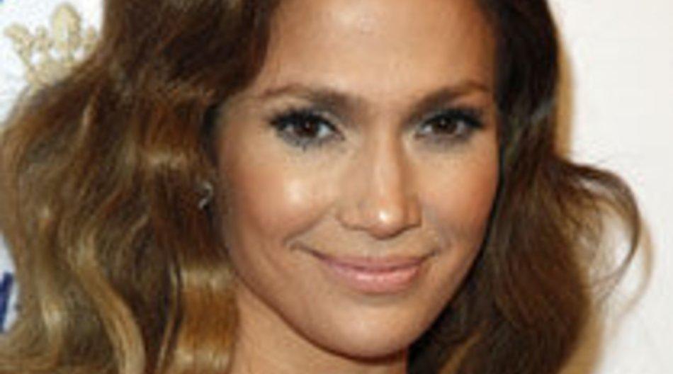 Jennifer Lopez bei How I Met Your Mother