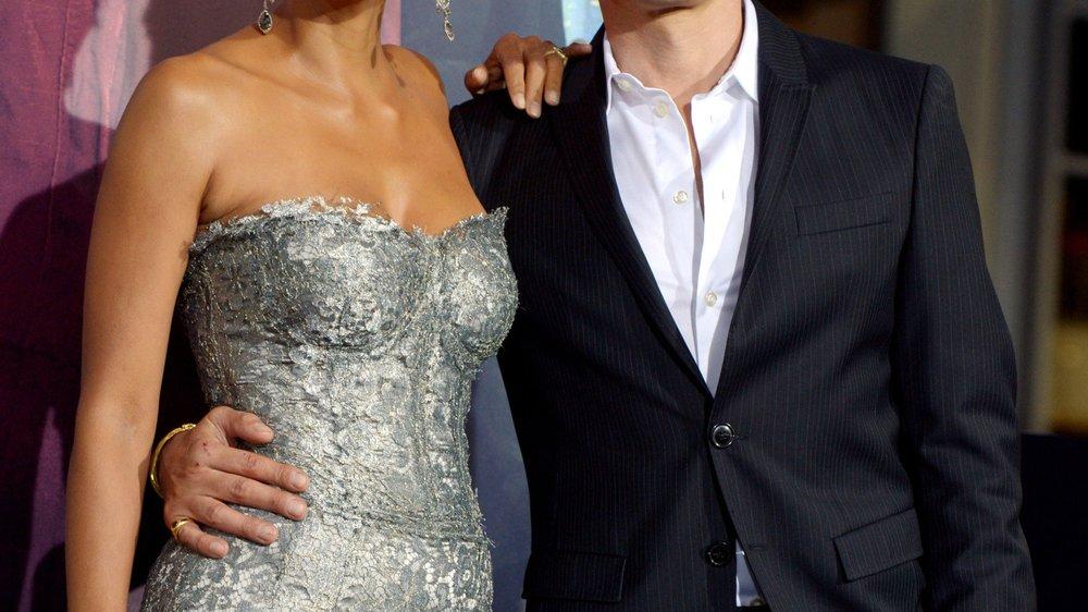 Halle Berry bekommt einen Jungen