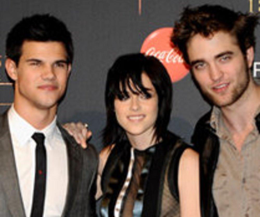 Twilight - Breaking Dawn: Nicht in 3D