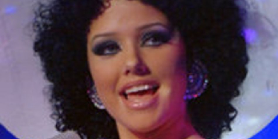 DSDS: Kim Debkowski nimmt erste Single auf