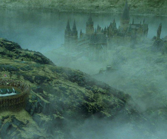 Hogwarts bekommt eine eigene Filmreihe