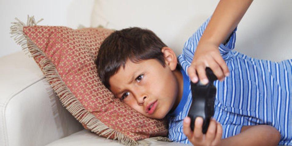Videospielsucht ist genetisch vorprogrammiert