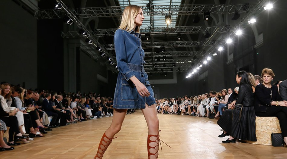 Jeanskleider