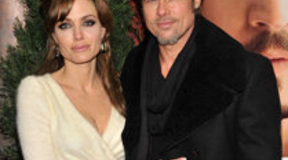 "Angelina Jolie: Premiere von ""The Tourist"""