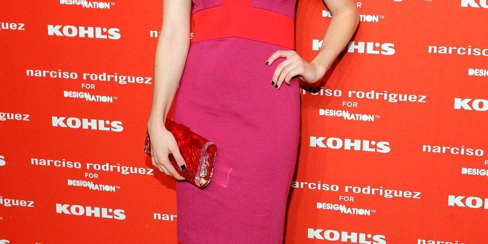 Emma Roberts: Jennifer Aniston ist ein wahrgewordener Traum