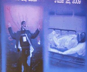Michael Jackson-Prozess startete mit Tonaufnahme